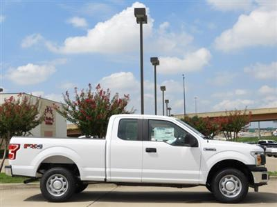 2018 F-150 Super Cab 4x4,  Pickup #JKF23517 - photo 5