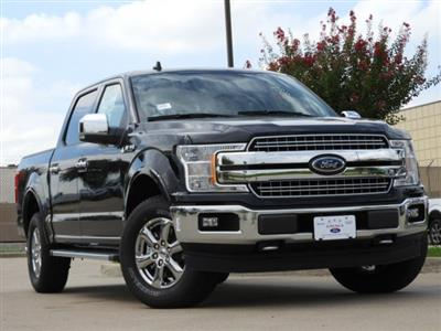 2018 F-150 SuperCrew Cab 4x4,  Pickup #JKF34363 - photo 3