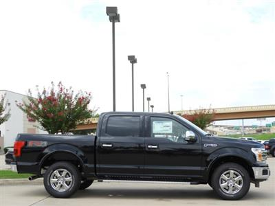 2018 F-150 SuperCrew Cab 4x4,  Pickup #JKF34363 - photo 5