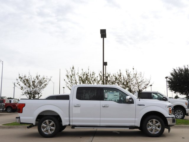 2018 F-150 SuperCrew Cab 4x2,  Pickup #JKF53004 - photo 5