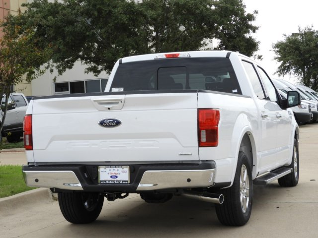 2018 F-150 SuperCrew Cab 4x2,  Pickup #JKF53004 - photo 2
