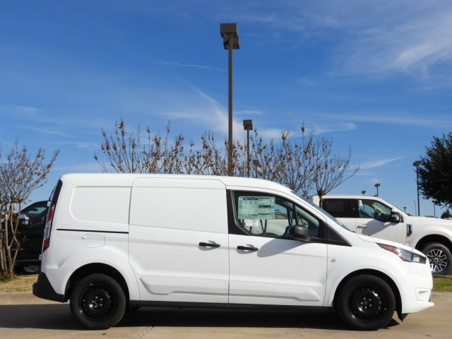2019 Transit Connect 4x2,  Empty Cargo Van #K1397364 - photo 4