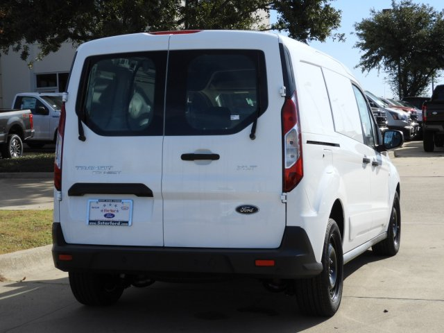 2019 Transit Connect 4x2,  Empty Cargo Van #K1397364 - photo 5