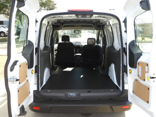 2019 Transit Connect 4x2,  Empty Cargo Van #K1397364 - photo 2