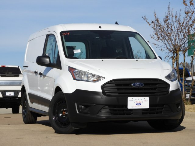 2019 Transit Connect 4x2,  Empty Cargo Van #K1398069 - photo 1