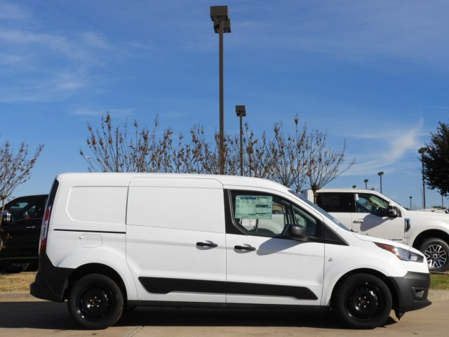 2019 Transit Connect 4x2,  Empty Cargo Van #K1398069 - photo 4