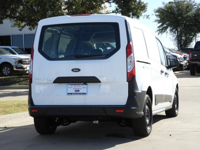 2019 Transit Connect 4x2,  Empty Cargo Van #K1398069 - photo 5