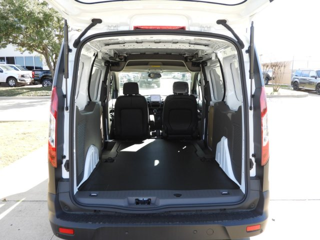 2019 Transit Connect 4x2,  Empty Cargo Van #K1398069 - photo 2