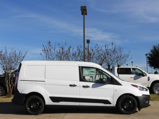 2019 Transit Connect 4x2,  Empty Cargo Van #K1402116 - photo 4