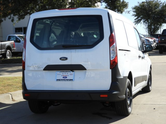 2019 Transit Connect 4x2,  Empty Cargo Van #K1402116 - photo 5