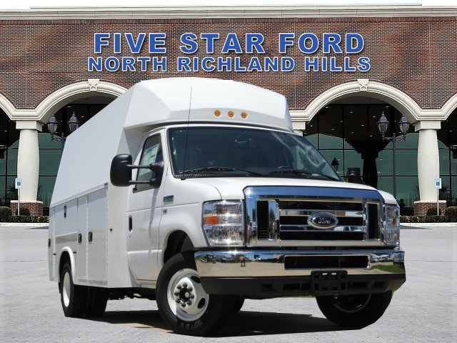 Five Star Ford North Richland Hills >> 2019 F 250 Super Cab 4x2 Royal Service Body Kee42133 Photo 1