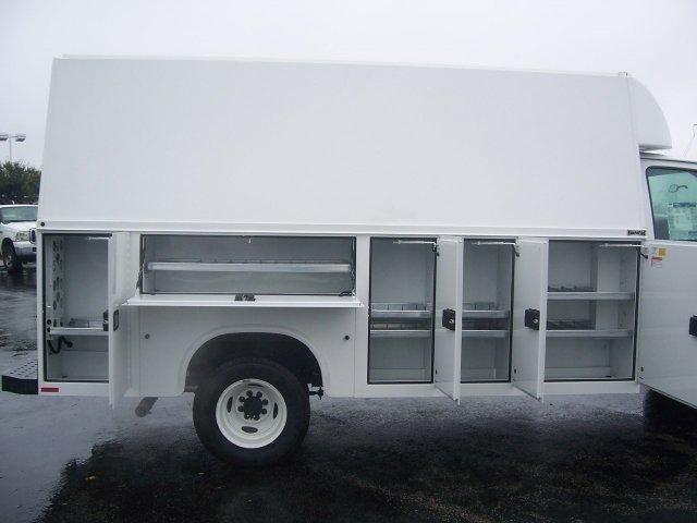2019 E-450 4x2, Knapheide KUV Service Utility Van #KDC43259 - photo 7