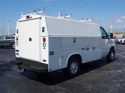 2019 E-350 4x2, Knapheide KUV Service Utility Van #KDC56368 - photo 2