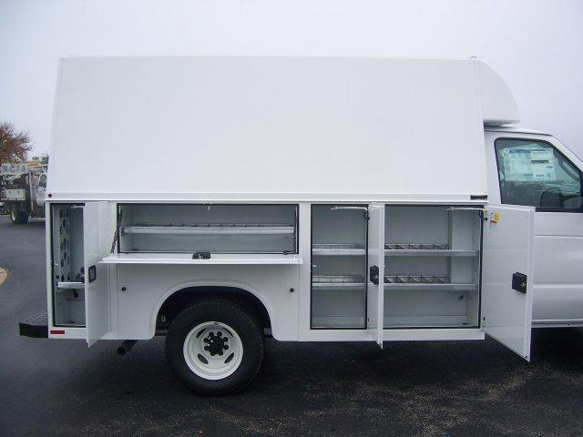 2019 E-350 4x2, Knapheide KUV Service Utility Van #KDC57333 - photo 10