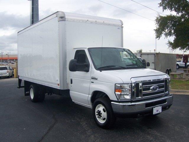 2019 E-350 4x2, Smyrna Truck Aluminum Dry Freight #KDC63063 - photo 1