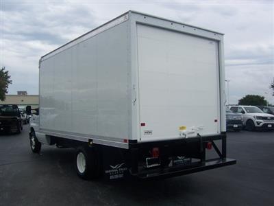 2019 E-350 4x2, Smyrna Truck Aluminum Dry Freight #KDC63063 - photo 4