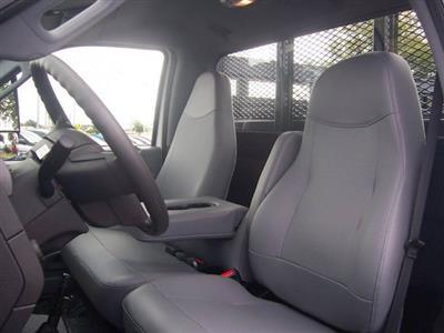 2019 F-650 Regular Cab DRW 4x2, Parkhurst Structureline Stake Bed #KDF06624 - photo 6