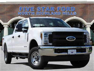 2019 F-250 Crew Cab 4x4,  Pickup #KEC45000 - photo 1