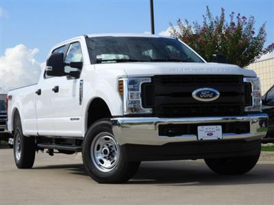 2019 F-250 Crew Cab 4x4,  Pickup #KEC45000 - photo 4