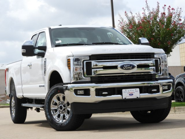 2019 F-250 Super Cab 4x4, Pickup #KEC45075 - photo 1