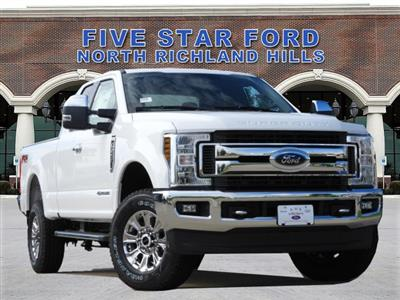 2019 F-250 Super Cab 4x4,  Pickup #KEC45083 - photo 1