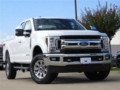 2019 F-250 Super Cab 4x4,  Pickup #KEC45083 - photo 4