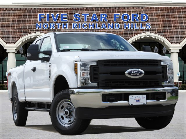 2019 F-250 Super Cab 4x4,  Pickup #KEC45111 - photo 1