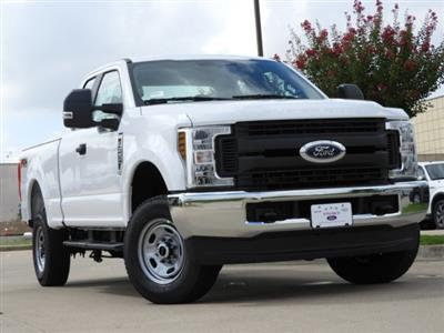 2019 F-250 Super Cab 4x4,  Pickup #KEC45111 - photo 4