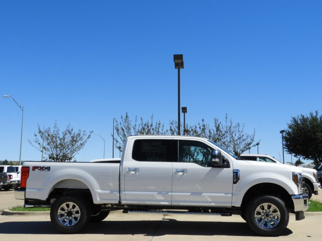 2019 F-250 Crew Cab 4x4,  Pickup #KEC76659 - photo 5