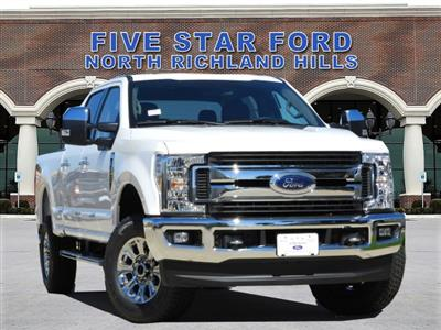 2019 F-250 Crew Cab 4x4,  Pickup #KEC76659 - photo 1