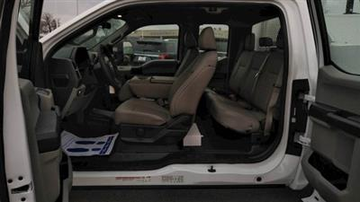 2019 F-550 Super Cab DRW 4x4, Palfinger PAL Pro 39 Crane Body #KED03557 - photo 12