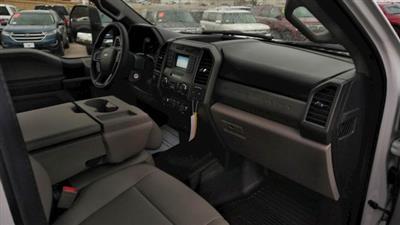 2019 F-550 Super Cab DRW 4x4, Palfinger PAL Pro 39 Crane Body #KED03557 - photo 15