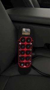 2019 F-550 Super Cab DRW 4x4, Palfinger PAL Pro 39 Crane Body #KED03557 - photo 17