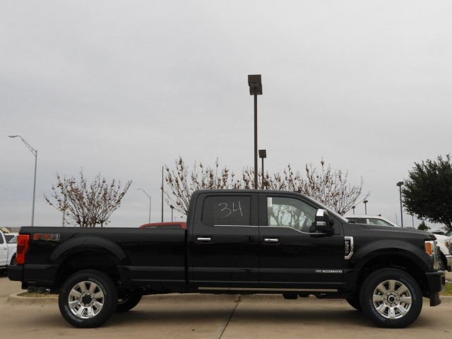 2019 F-350 Crew Cab 4x4,  Pickup #KED25044 - photo 3