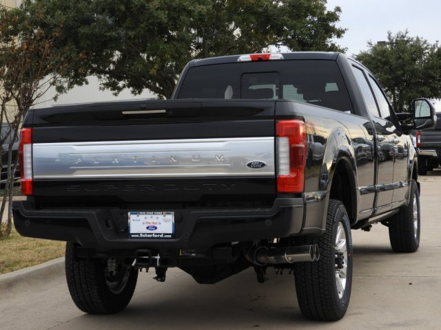 2019 F-350 Crew Cab 4x4,  Pickup #KED25044 - photo 2