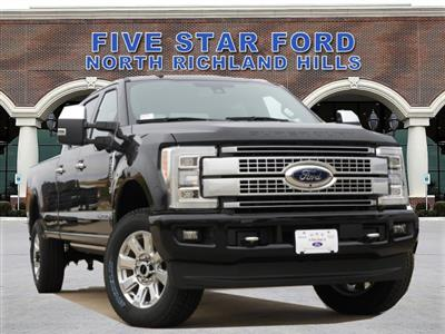 2019 F-350 Crew Cab 4x4,  Pickup #KED25044 - photo 1