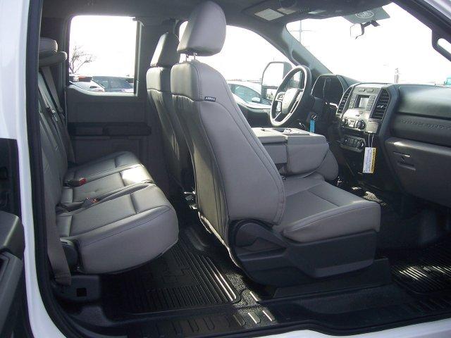 2019 F-550 Super Cab DRW 4x4, Mechanics Body #KED32027 - photo 9