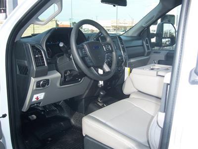 2019 F-550 Super Cab DRW 4x4, Mechanics Body #KED32027 - photo 12