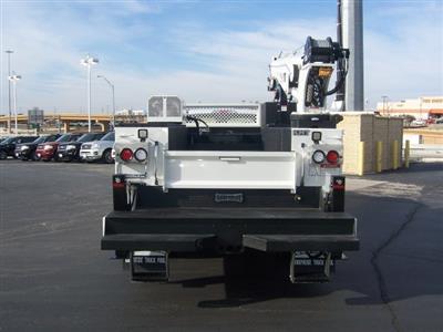 2019 F-550 Super Cab DRW 4x4, Mechanics Body #KED32027 - photo 3
