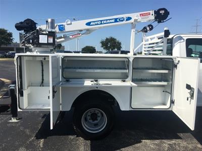 2019 F-350 Crew Cab DRW 4x4, Stahl Mechanics Body #KED72462 - photo 7