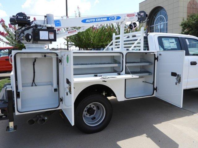 2019 F-350 Crew Cab DRW 4x4, Stahl Mechanics Body #KEE28803 - photo 7