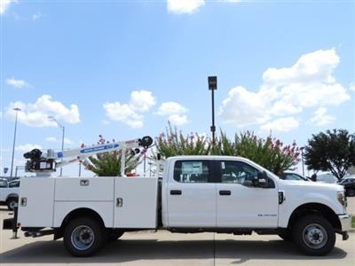 2019 F-350 Crew Cab DRW 4x4, Stahl Mechanics Body #KEE28803 - photo 4