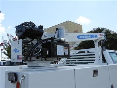 2019 F-350 Crew Cab DRW 4x4, Stahl Mechanics Body #KEE28803 - photo 6