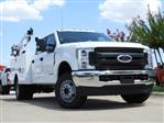 2019 F-350 Crew Cab DRW 4x4,  Stahl Mechanics Body #KEE28803 - photo 1