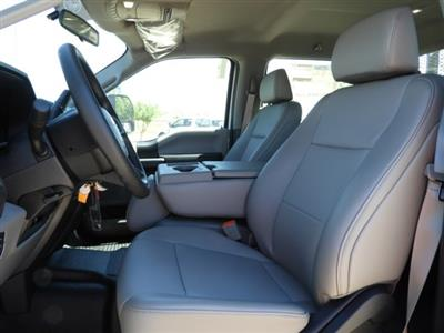 2019 F-550 Crew Cab DRW 4x4, Pick-Up Pals Other/Specialty #KEE28806 - photo 16