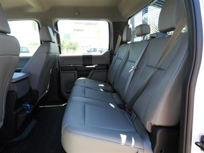 2019 F-550 Crew Cab DRW 4x4, Pick-Up Pals Other/Specialty #KEE28806 - photo 18