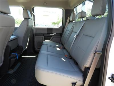 2019 F-550 Crew Cab DRW 4x4, Pick-Up Pals Other/Specialty #KEE28807 - photo 17