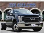 2019 F-350 Crew Cab DRW 4x2, CM Truck Beds Cab Chassis #KEE90048 - photo 1