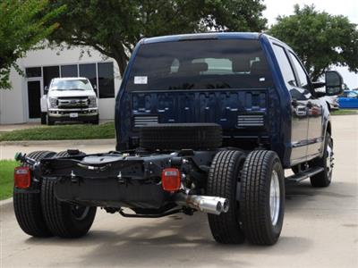 2019 F-350 Crew Cab DRW 4x2, Cab Chassis #KEE90049 - photo 2
