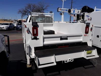 2019 F-350 Super Cab DRW 4x4, Knapheide Standard Service Body Mechanics Body #KEF22145 - photo 12
